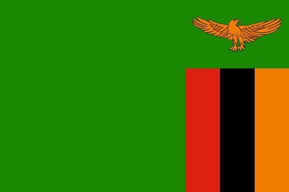 Zambia here we come!!!! World servants